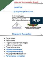 06_Biometrics_Lecture_6_Part2_1_2006_11_27