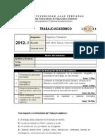 t.a Seguros y Tributacion Del t.a - 2012-1