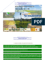 3er Decadal Noviembre 2011-Altiplano-Oruro_aeropuerto, El Alto y Potosí_aeropuerto