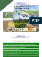 3er Decadal Noviembre 2011-Chaco-Bermejo Camiri, Villa Montes y Yacuiba