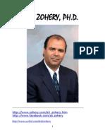 Ali Zohery, Ph.D.