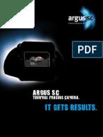 Brochure English Argus SC