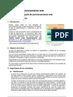 Posicionamiento Web - Tutorial Basico - Fase Seguimiento