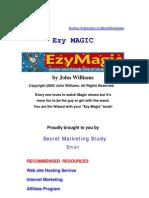 Magic Tricks 110 Page Ebook