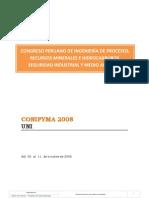 formato para congreso conipyma 2008 - UNI