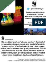 Presentación Congreso Megatendencias Turisticas Campeche