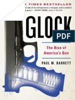 Glock by Paul M. Barrett - Excerpt