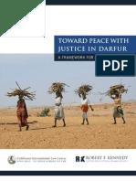 Darfur Report