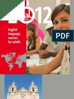 LAL 2012 Brochure