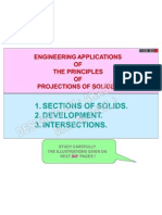 4cf9development of Surfaces of Solids
