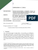 COMUNICAZIONE AGENZIA 3