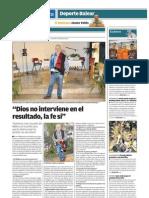 Jaume Alemany Diario Mallorca