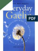 Morag MacNeil - Everyday Gaelic