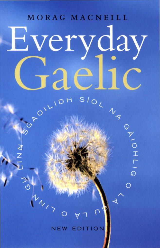 62c7695ae95 Morag MacNeil - Everyday Gaelic