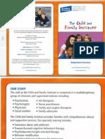 CFI Outpatient Services
