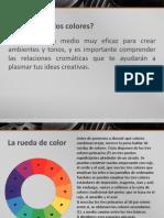 Diseño gráfico, tema 4