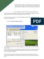 Active Directory 8 y 9(Perfil Obligatorio