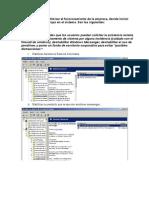 Active Directory 10 (Directivas de Grupo)