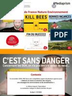 La Campagne de France Nature Environnement