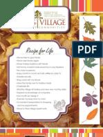 Pines Village Holiday