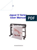 Jaguar IV User Manual