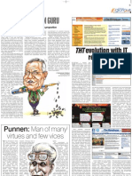 10 Glorious Years of the Himalayan Times