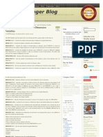 Www.caddmanager.com CMB 2009 09 Cad Standards Autocad Dimension Variables