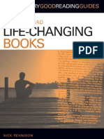 100 Must-Read Life-Changing Books