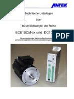 Ece10cm Manual