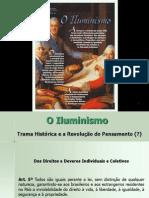 Introdução à Ciência Política - O Iluminismo [II UNIDADE]