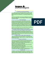 Advantages and Disadvantages of Trading Blocs