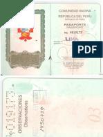 Pass 0001
