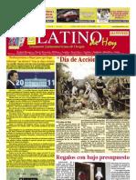 El Latino de Hoy WEEKLY Newspaper   11-23-2011