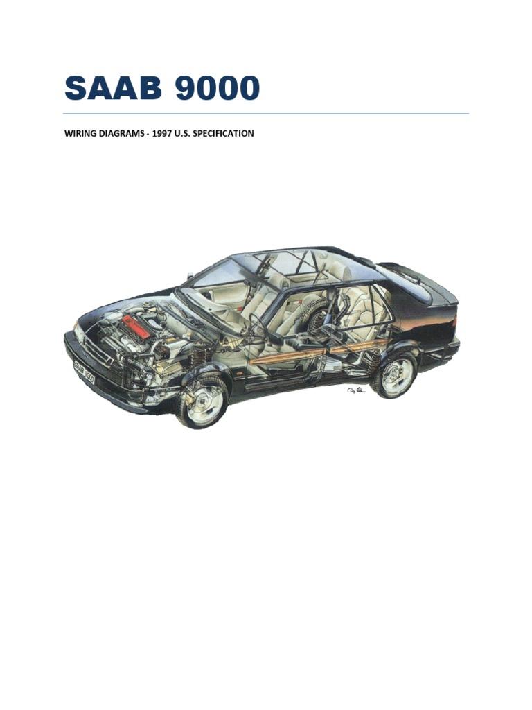 Saab 9000 Wiring Diagrams Audi Coupe Gt Diagram