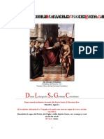San Giovanni Crisostomo Liturghia
