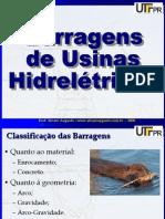 Barragens New