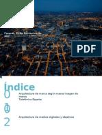 Estrategia Digital Nov 2011-Telefonica