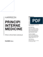 Harrison - Principi Interne Medicine