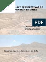1.- Import an CIA Del Sector Minero en Chile