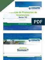 Presentación Sr. Eduardo Porcarelli - CONAPRI