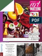 December Art Matters