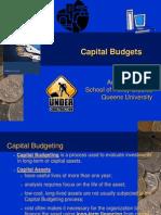 7 Capital Budgeting 3604