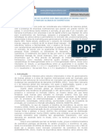 artigo BRANDING  - ANýýLISE DE CLUSTER DOS INDICADORES DE BRAND EQUITY  EM MARCAS GLOBAIS DE COSMýýTICOS