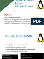 Aula 4 -  Serviço DNS