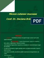 04 Curs Micoze Final Fara Imagini Clinica