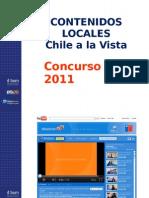 Presentación Concurso CL 2011