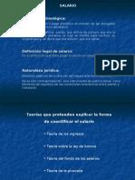 CLASIFICACIÓN DE SALARIOS2