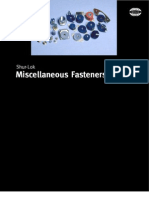 Misc Fasteners