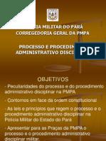 Aula - Processo e Procedimento (Ano de 2010)