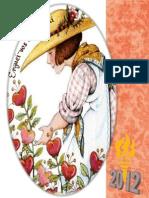 2012 Moças Binder Cover